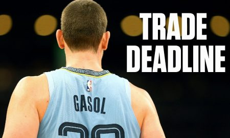 nba trades 2019 Archives | PRO Basketball Videos